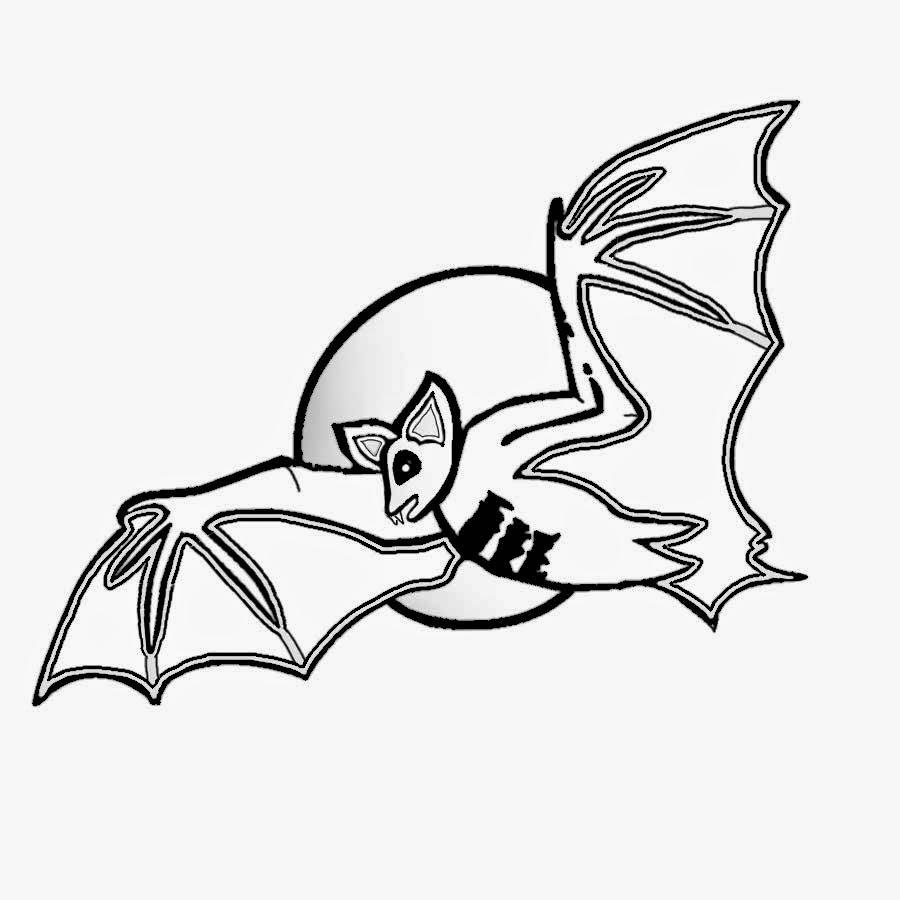 Cute Bat Drawing at GetDrawings.com | Free for personal use Cute Bat ...