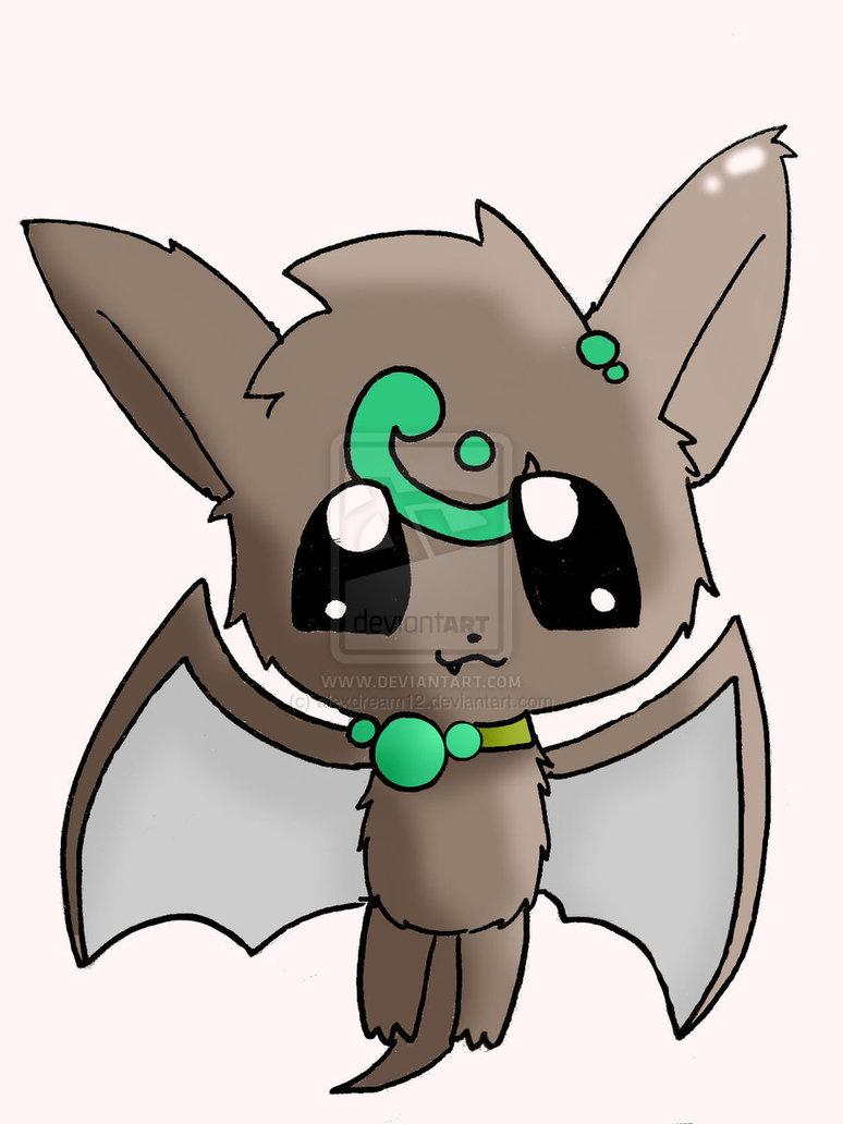 774x1032 Cute Bats Cute Bat By Alexdream12 D5rm8vh.jpg Cute Bat Tattoos