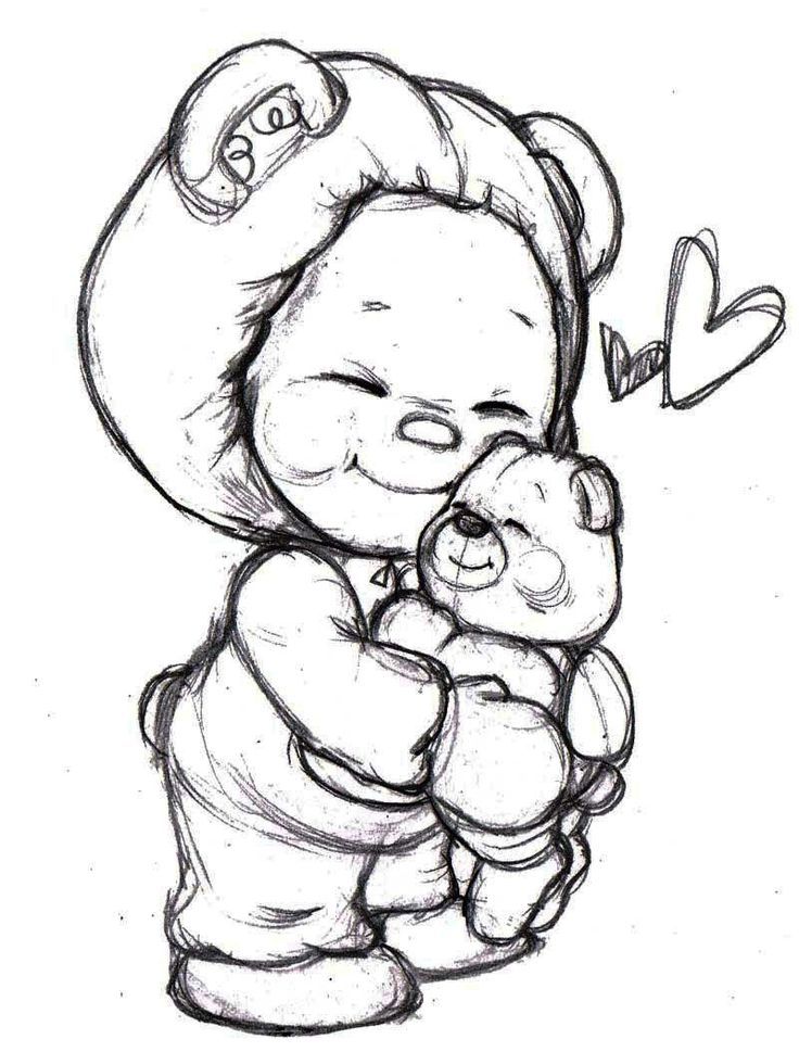 736x969 19 Best Teddy Bear Images On Adult Coloring, Coloring