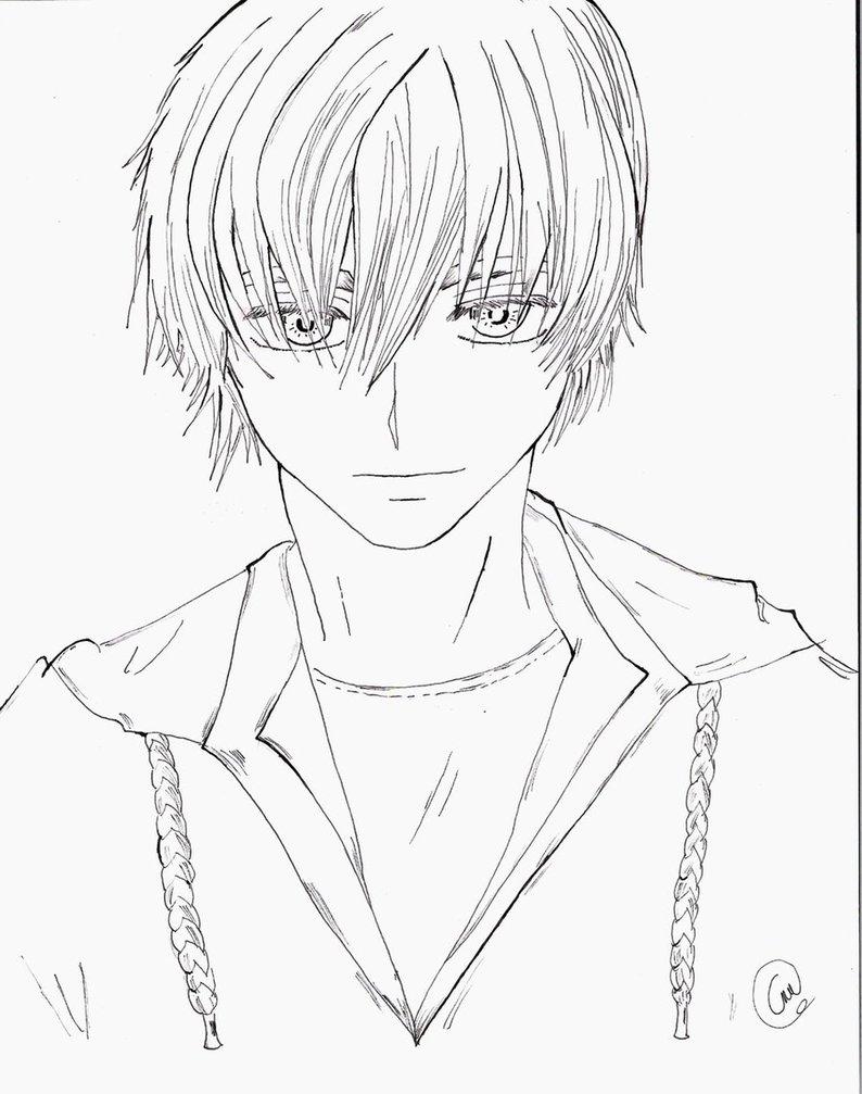 794x1007 Cute Boy Itslacedinsick By Tsukiyohanna