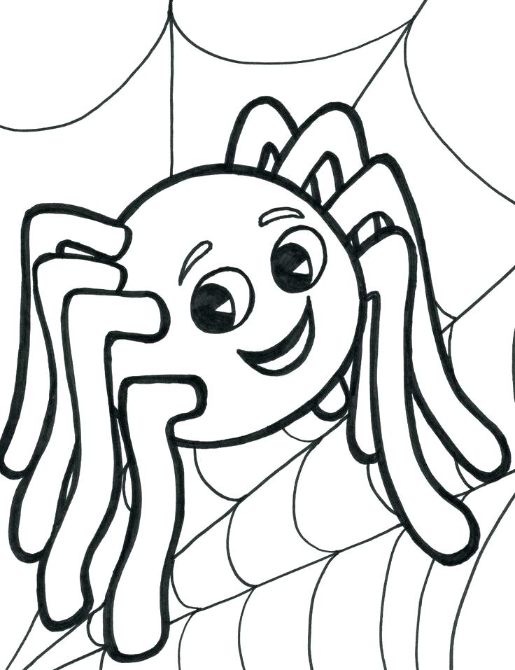 736x957 Spring Bugs Coloring Pages Of Cute Insect Co Bug Quilt Free Baby