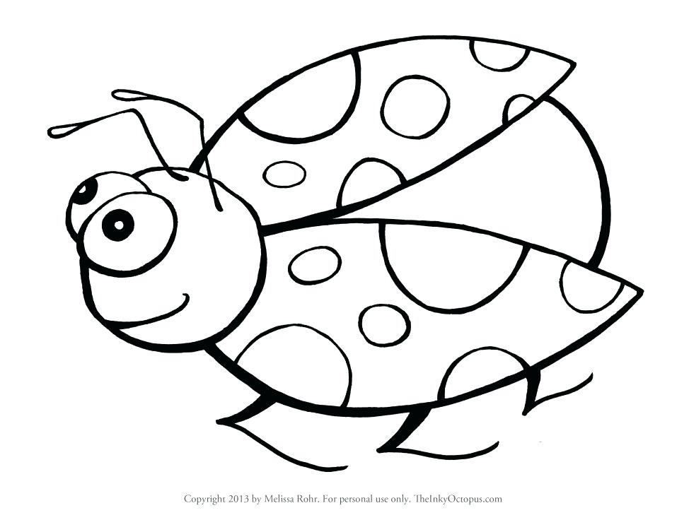 974x753 Bugs Coloring Pages Large Size Of Coloring Pages Of Bugs Coloring