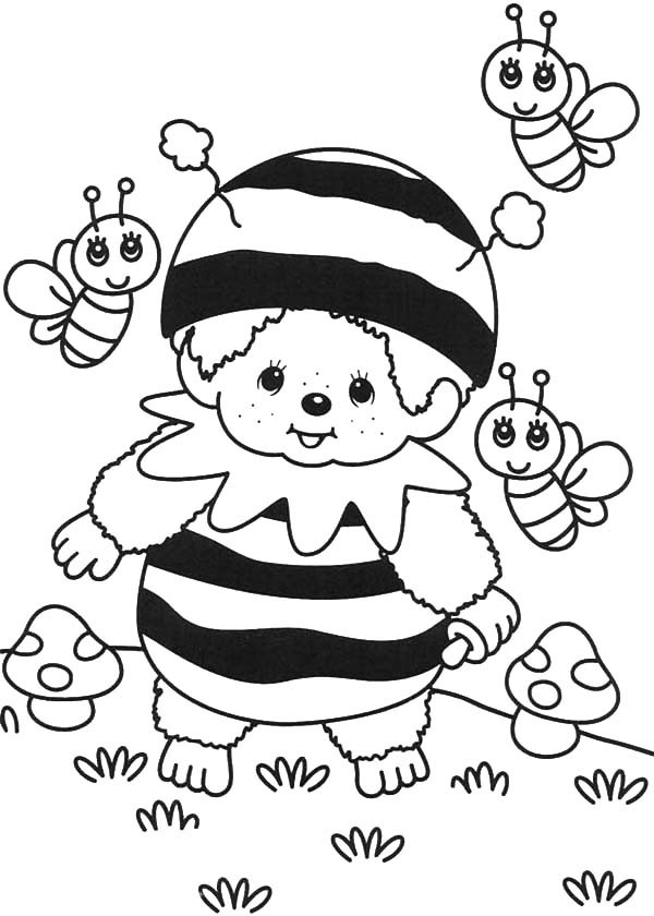 cute bumble bee drawing at getdrawings com free for personal use