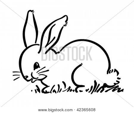 450x380 Cute Bunny Rabbit