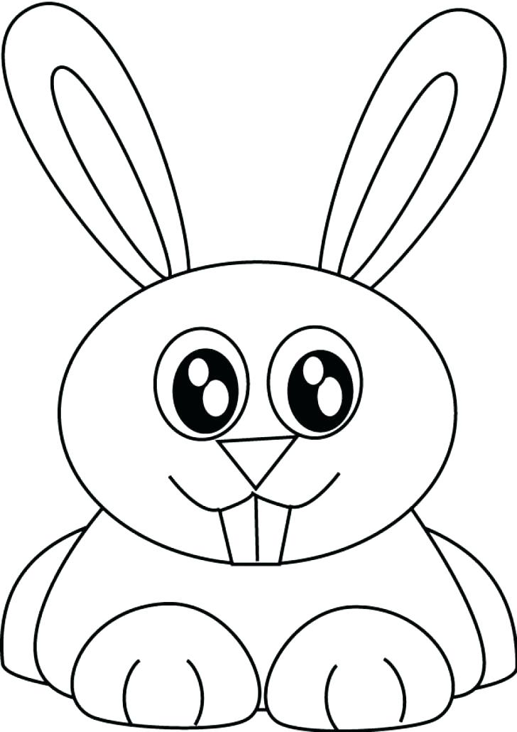 728x1030 Rabbit Coloring Sheets Bunny Coloring Pages Kids Velveteen Rabbit