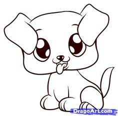 cute cartoon animals drawing at getdrawings com free for personal