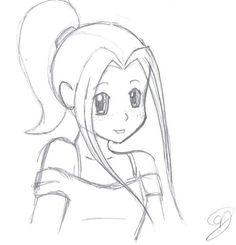 236x245 Cute Love Drawings Cute Anime Love Drawings Cute Anime Girl By