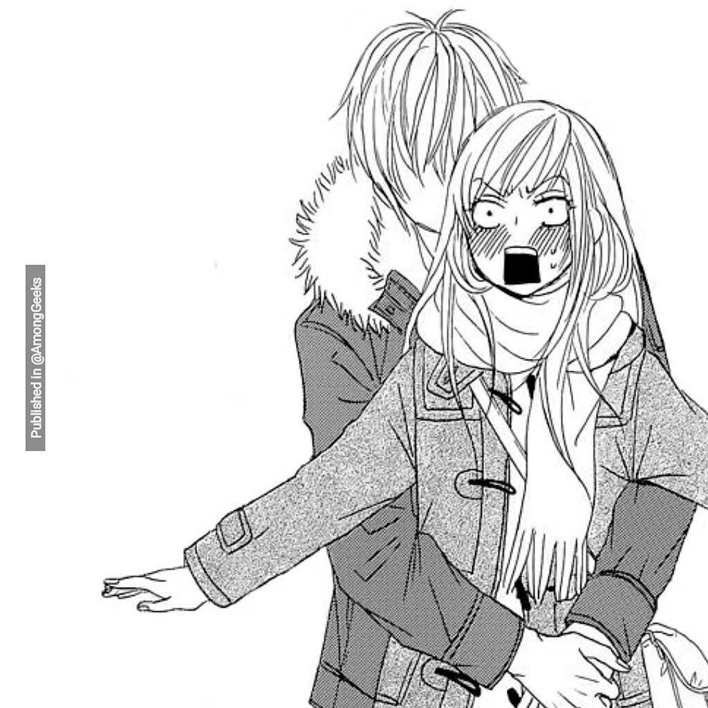 1024x1024 What Manga Is This From Manga Manga, Otaku And Anime