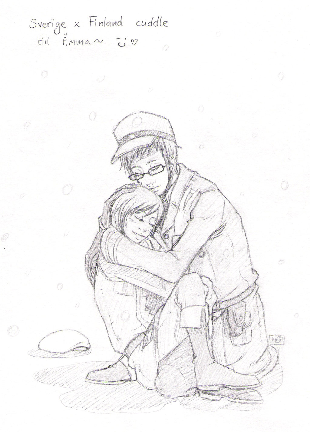 Cute Couple Hugging Drawing At Getdrawingscom Free For Personal