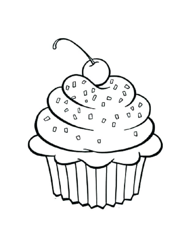 624x806 cupcake coloring pages – newsenergy.club