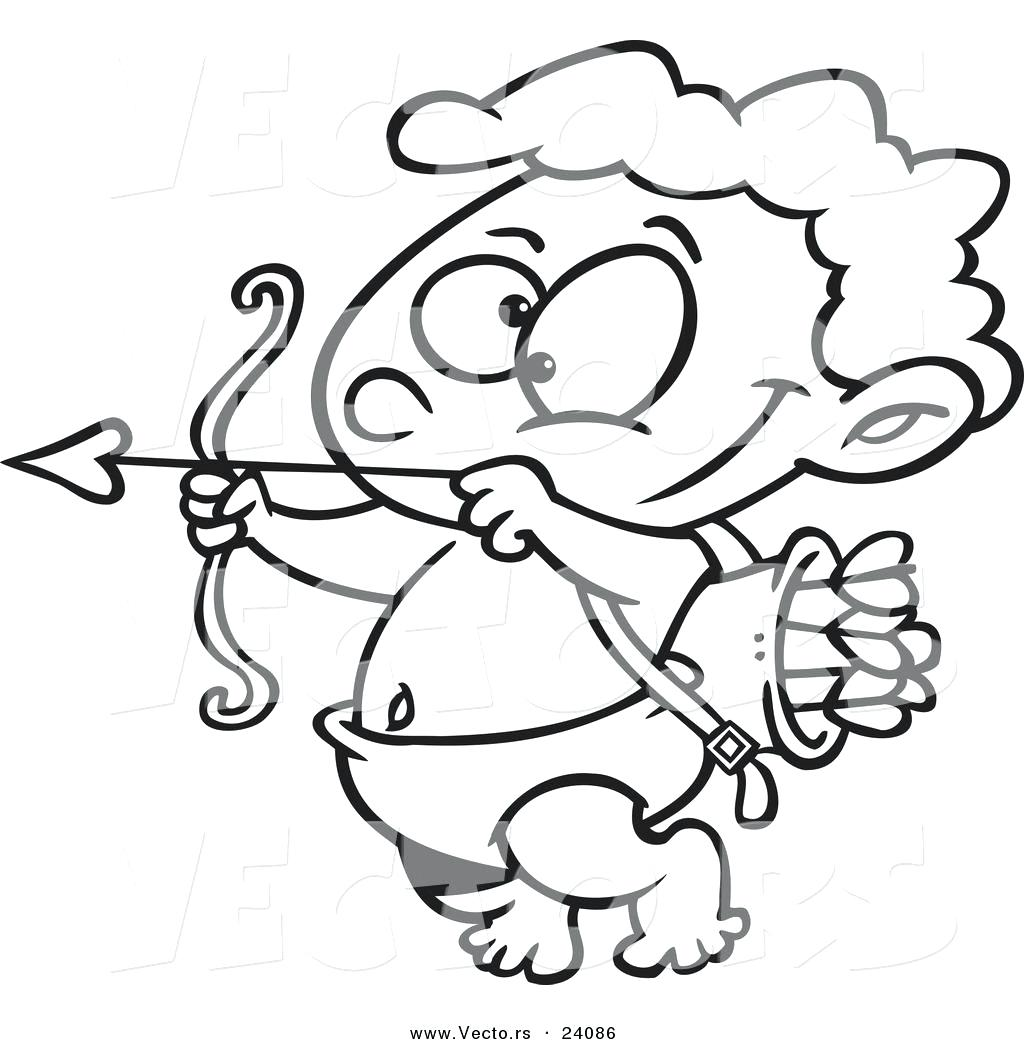 1024x1044 coloring Cupid Coloring Pages