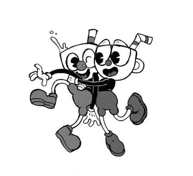 640x585 Pin by Saoirse Harris on Cuphead Pinterest Devil