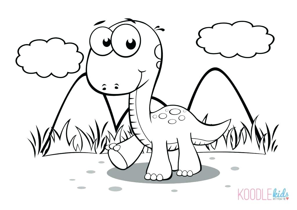 1024x726 Dinosaur Coloring Pages Printable Dinosaur Printable Coloring