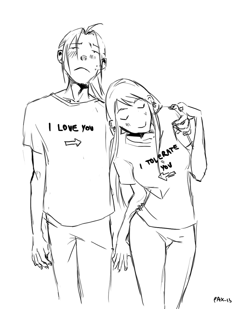 Cute Drawing For Girlfriend at GetDrawings | Free download