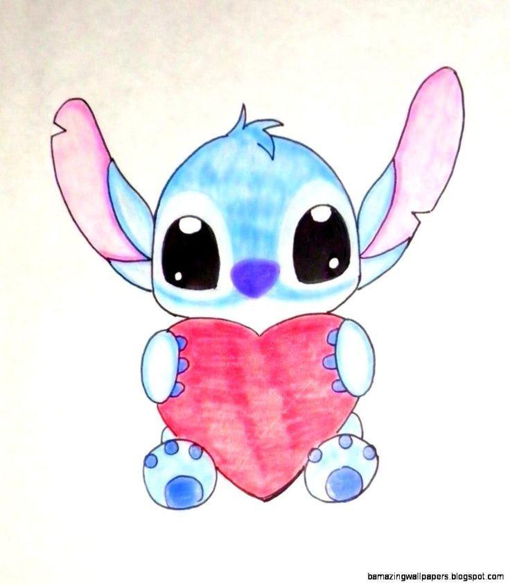 Cute Drawing Ideas For Your Boyfriend