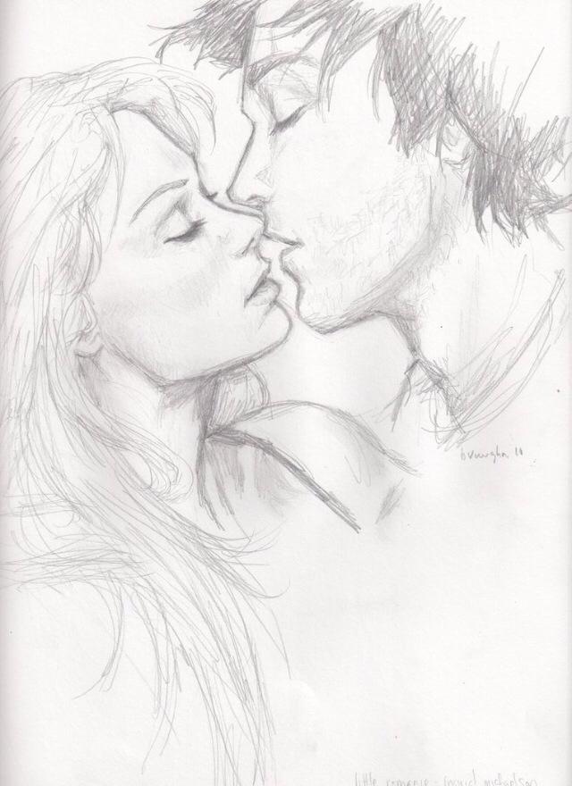 640x880 Cara De Perfil Drawings Drawings, Sketches
