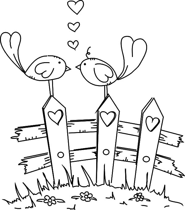 600x679 Coloring Pages Love Pictures Page Tryonshorts