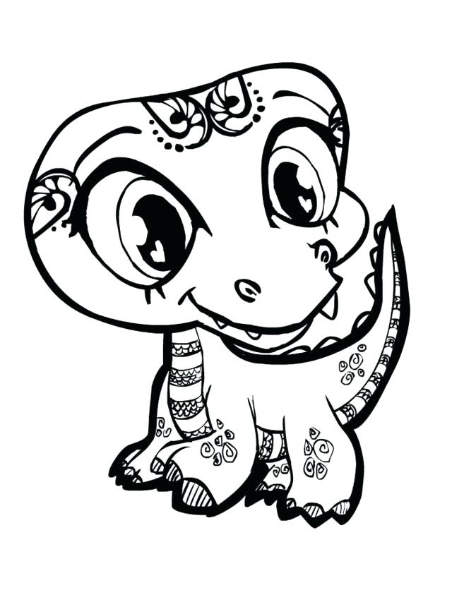 640x853 astounding Marvelous Coloring Pages Of Baby Animals Fee Animal