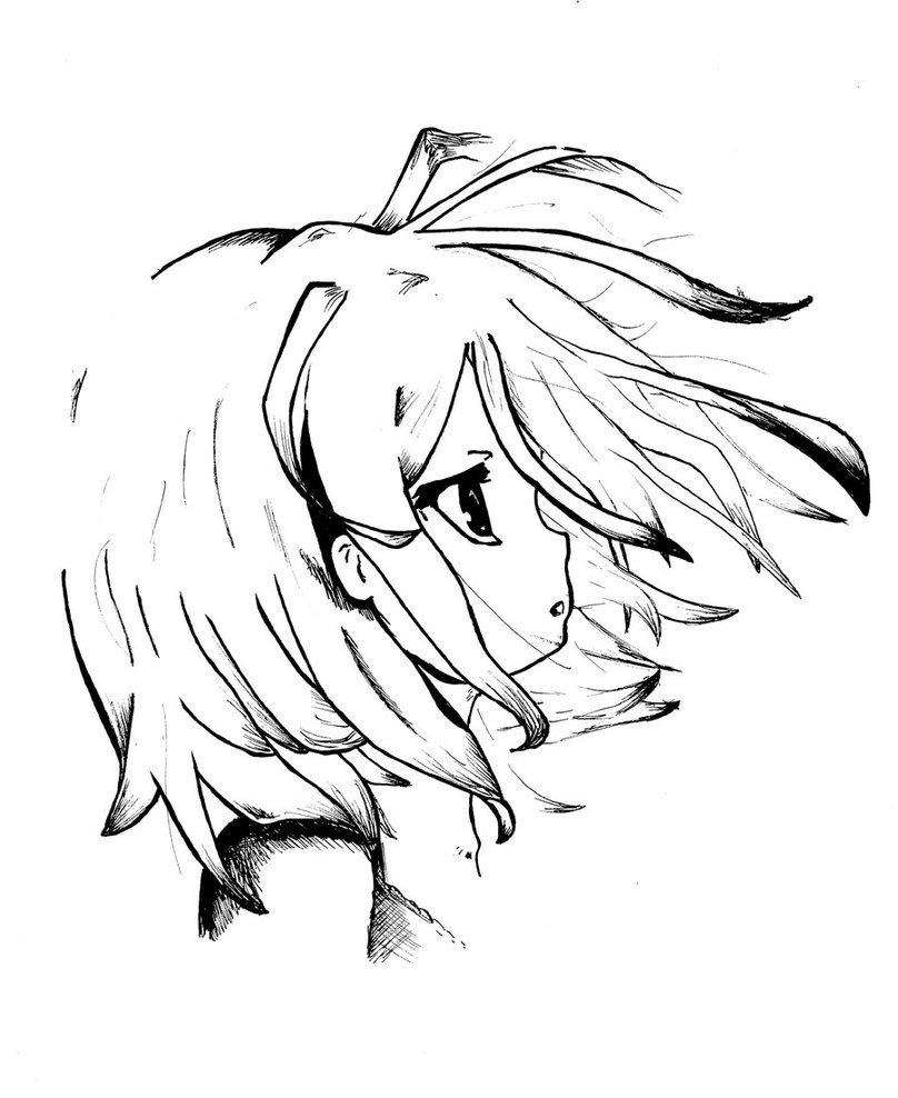 808x988 Cute Drawings Tumblr