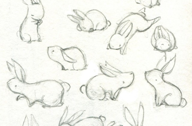 640x420 Tag For Cute Bunny Pictures To Draw Showing Gallery For Cute