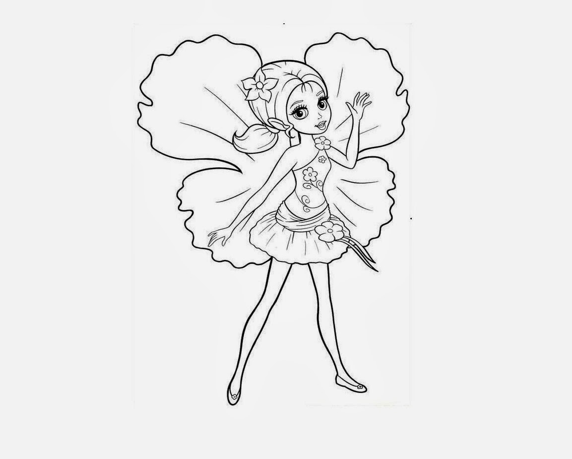 1153x925 Colours Drawing Wallpaper Beautiful Cute Baby Fairy Butterfly