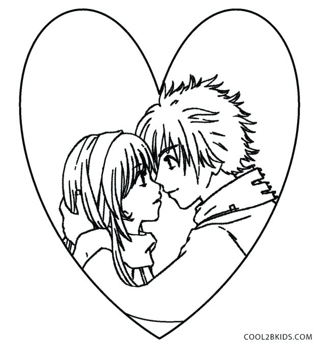 628x680 Emo Girl Coloring Pages Cute Anime