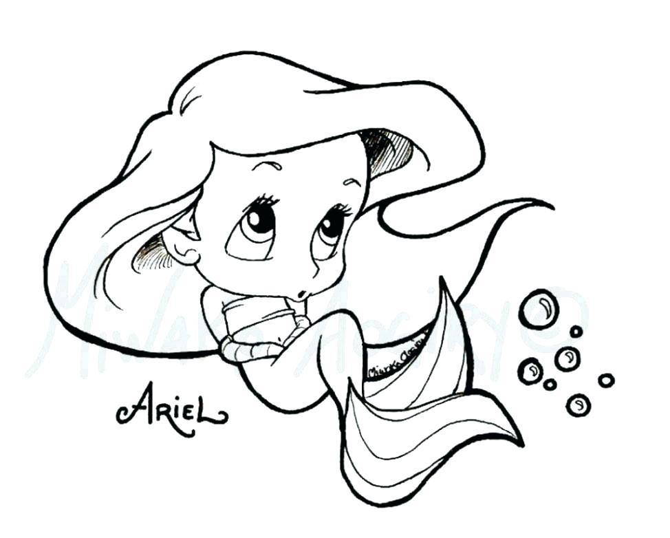 Cute Eyes Drawing