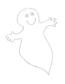 229x295 Happy Halloween Clipart