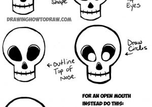 300x210 Easy Drawings For Kids Halloween