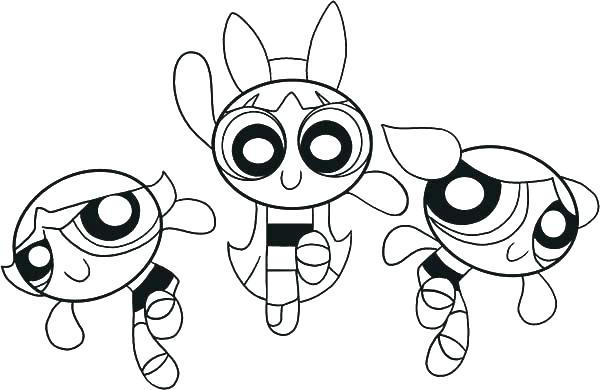 600x390 Girl Cartoon Coloring Pages And Friends Coloring Pages For Girls