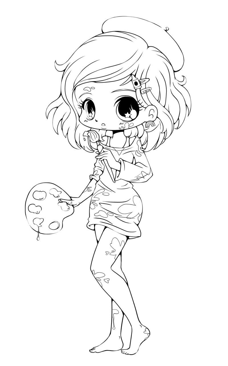 800x1283 Cute Girl Coloring Pages Coloring Pages