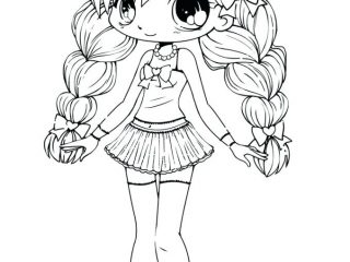320x240 Cute Girl Colouring Pages New Coloring Pages New Coloring Page