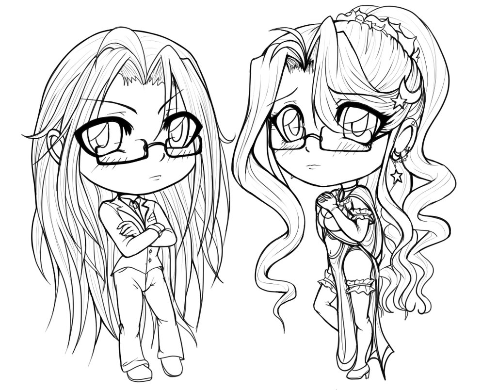 994x804 Cute Girl Coloring Pages
