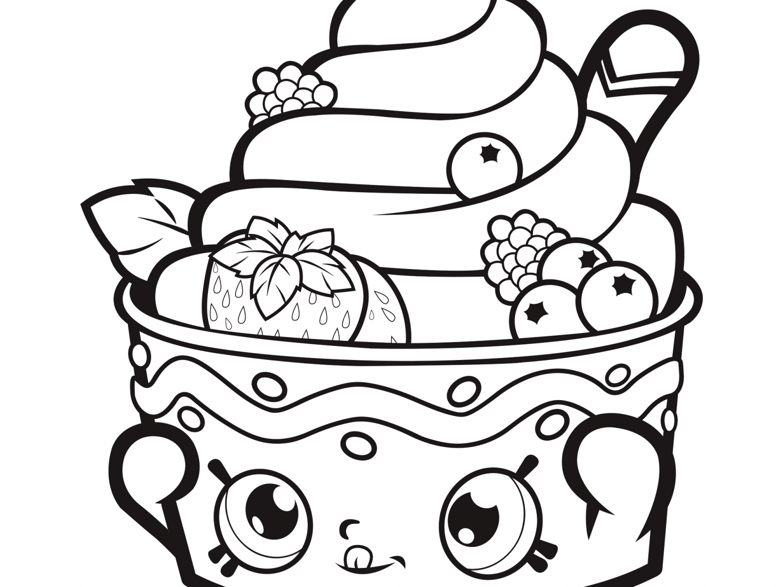1600x1200 Unique Ice Cream Pictures To Color Coloring Pages Printable