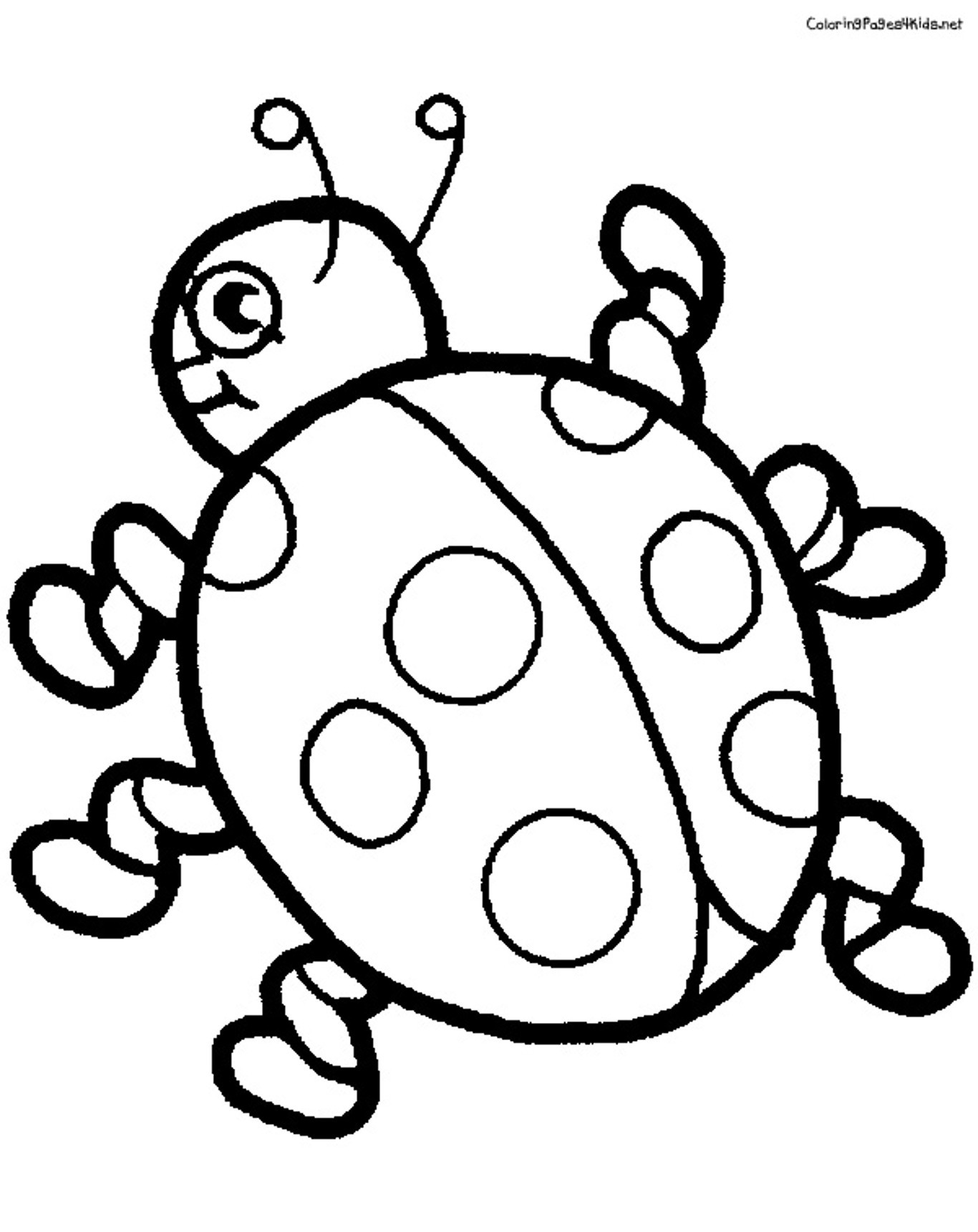 1366x1721 Ladybird Animal Sanctuary Phone Number Free Draw To Color
