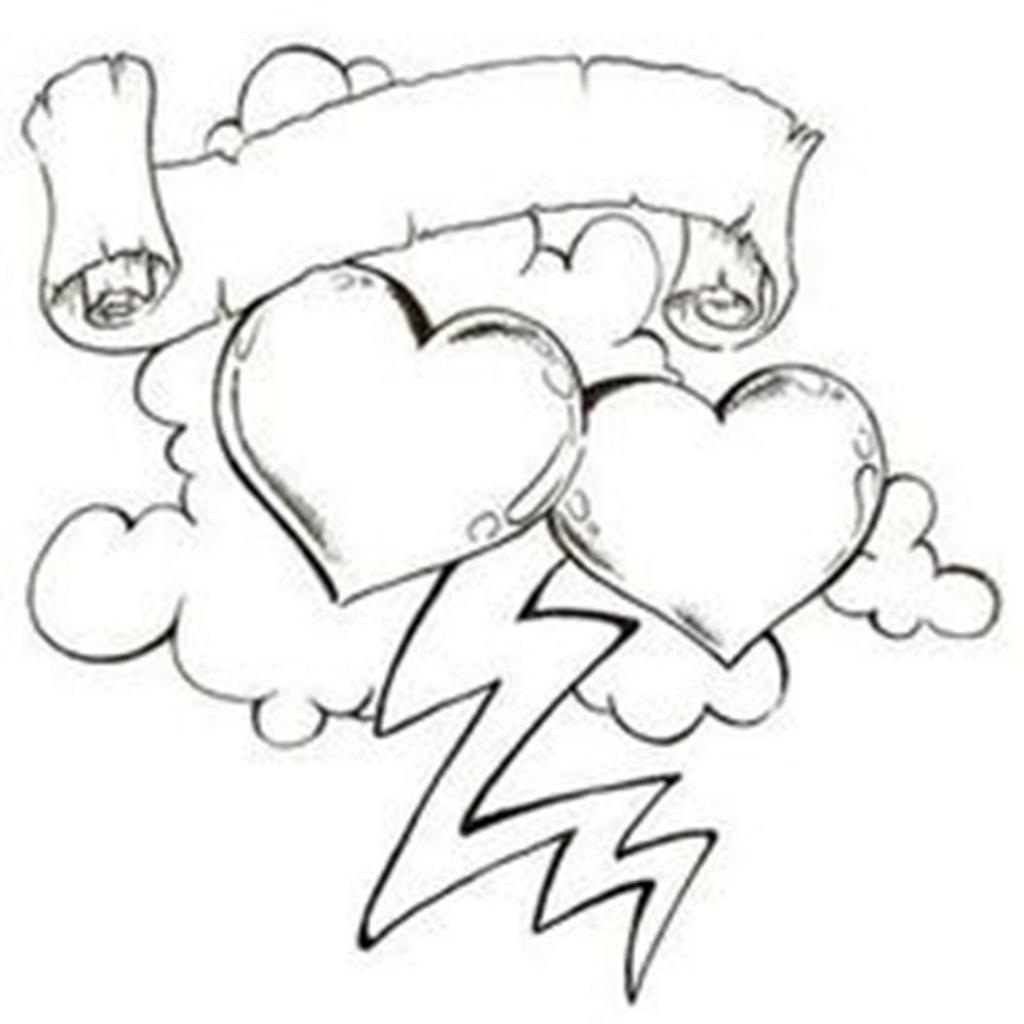 Cute Love Drawing Ideas at GetDrawings   Free download