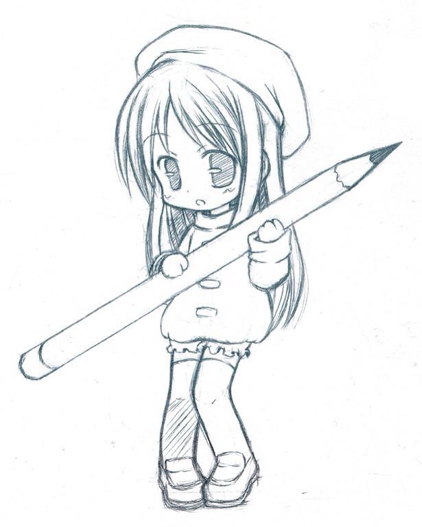 615x767 My Drawings My Art Drawings