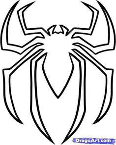 236x293 Spiderman Face Logo Spiderman Mask Clipart 23425wall Jpg Fun Stuff