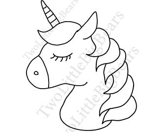 340x270 Cute Unicorn Etsy
