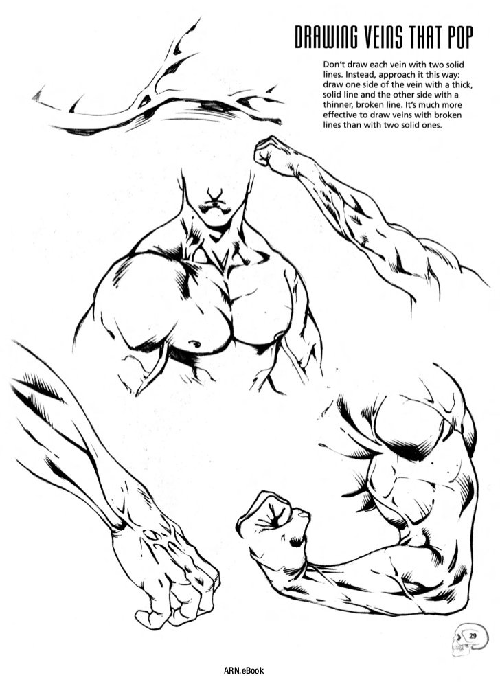 728x993 Christopher Hart The Ultimate Guide For Comic Book Artists