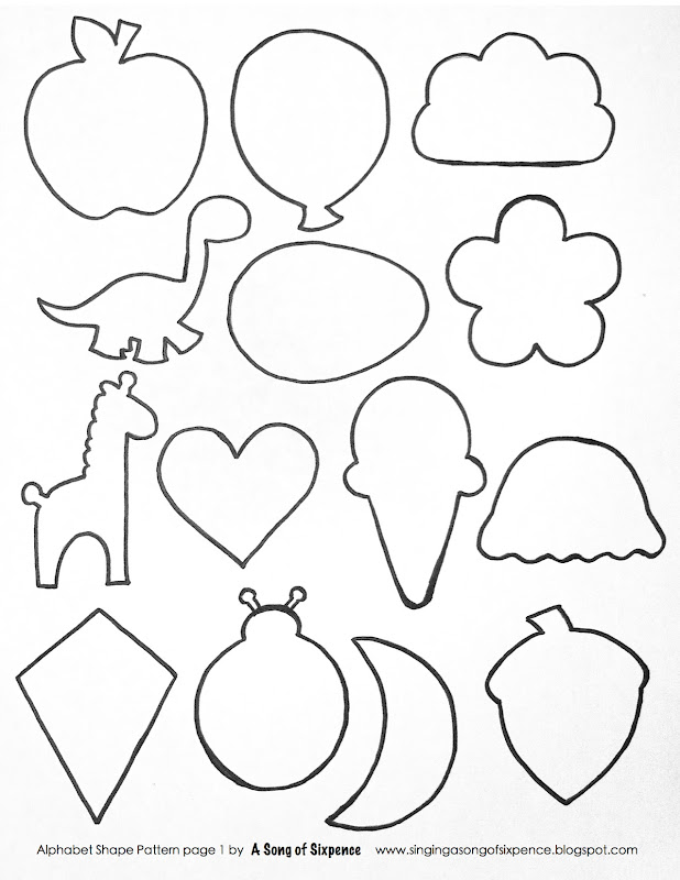 618x800 Coloring Pages Cutting Pages For Kids Cut Out Coloring 20 Animal