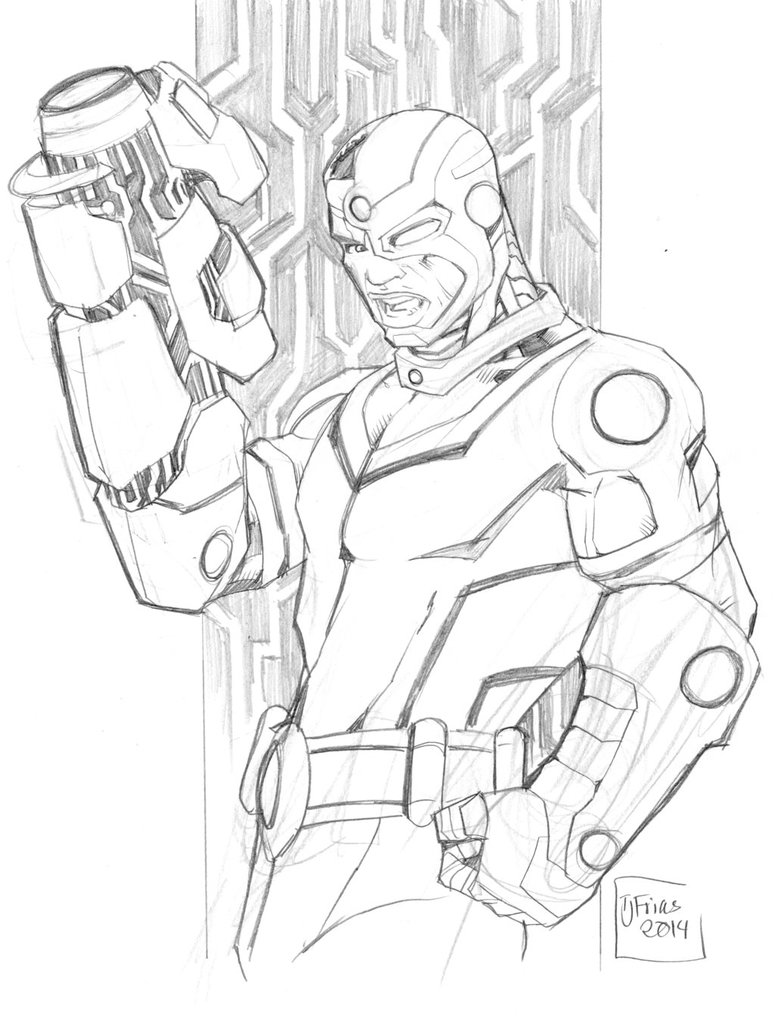 775x1031 07132014 Cyborg By Guinnessyde