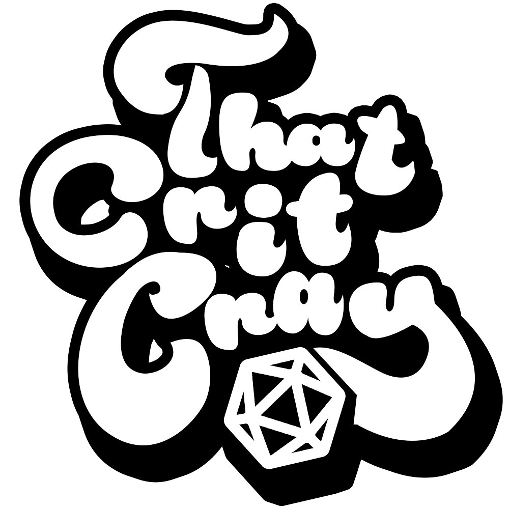 1000x1000 That Crit Cray Pocket Dampd D20 By Poopers Redbubble