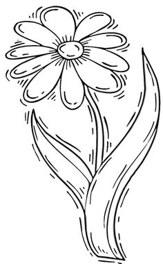 236x380 Daisy Mandala Coloring Page (Adult) Mandala And Mandala Coloring