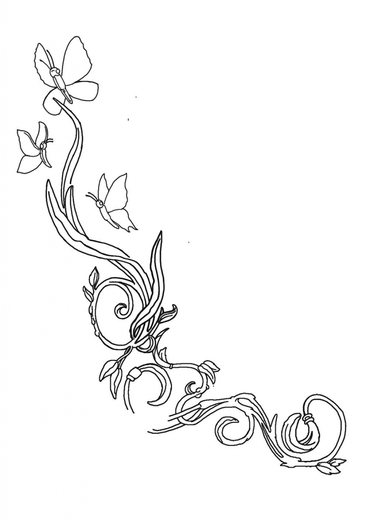 743x1024 Flower Chain Tattoo Daisy Chain Tattoo Drawing Fresh 2016 Tattoos