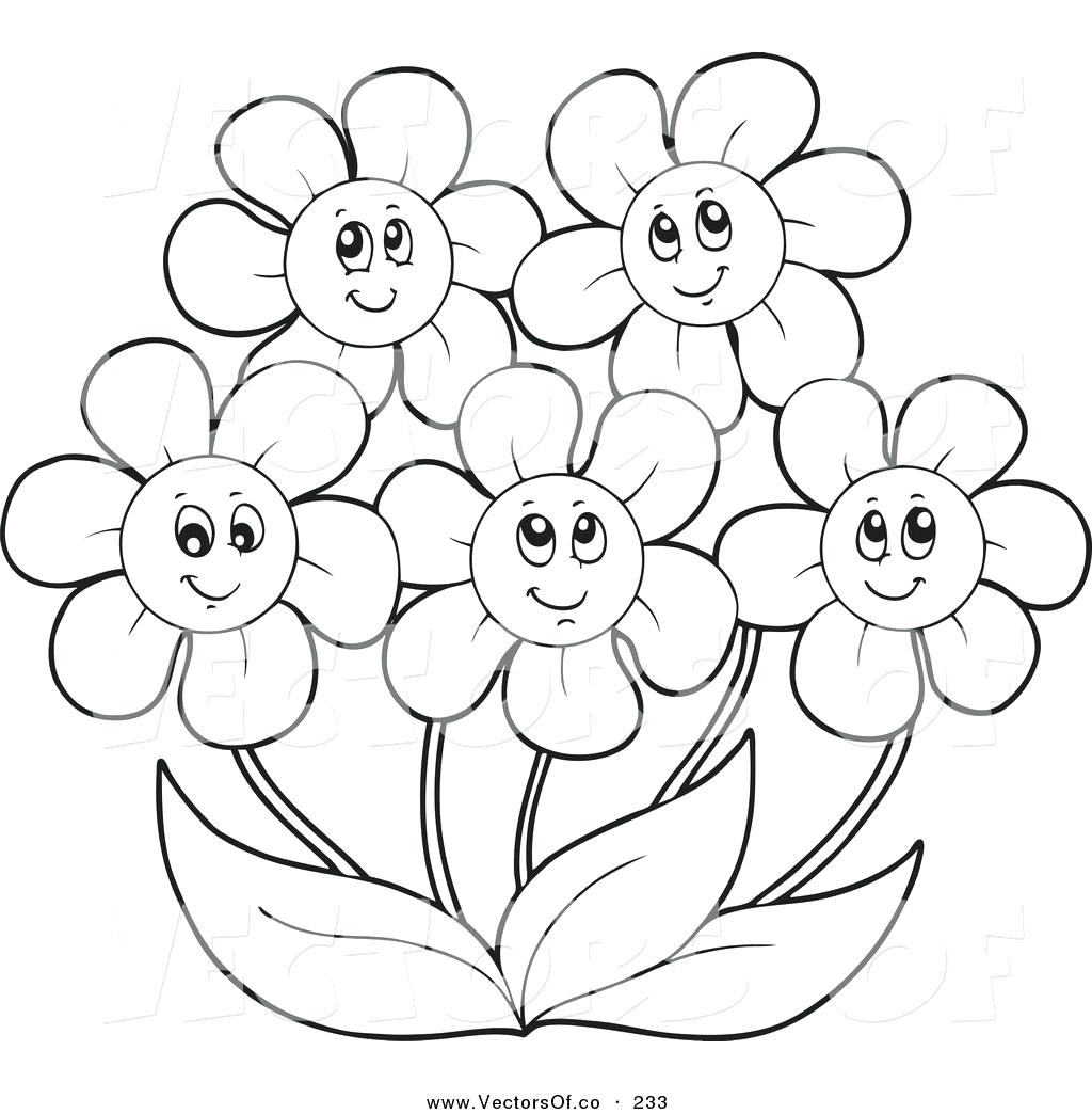 1024x1044 Coloring Daisy Flower Coloring Pages