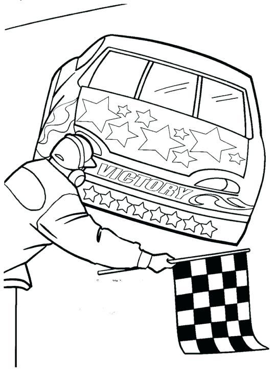 540x730 Nascar Coloring Page Nascar Coloring Pages Dale Earnhardt Jr
