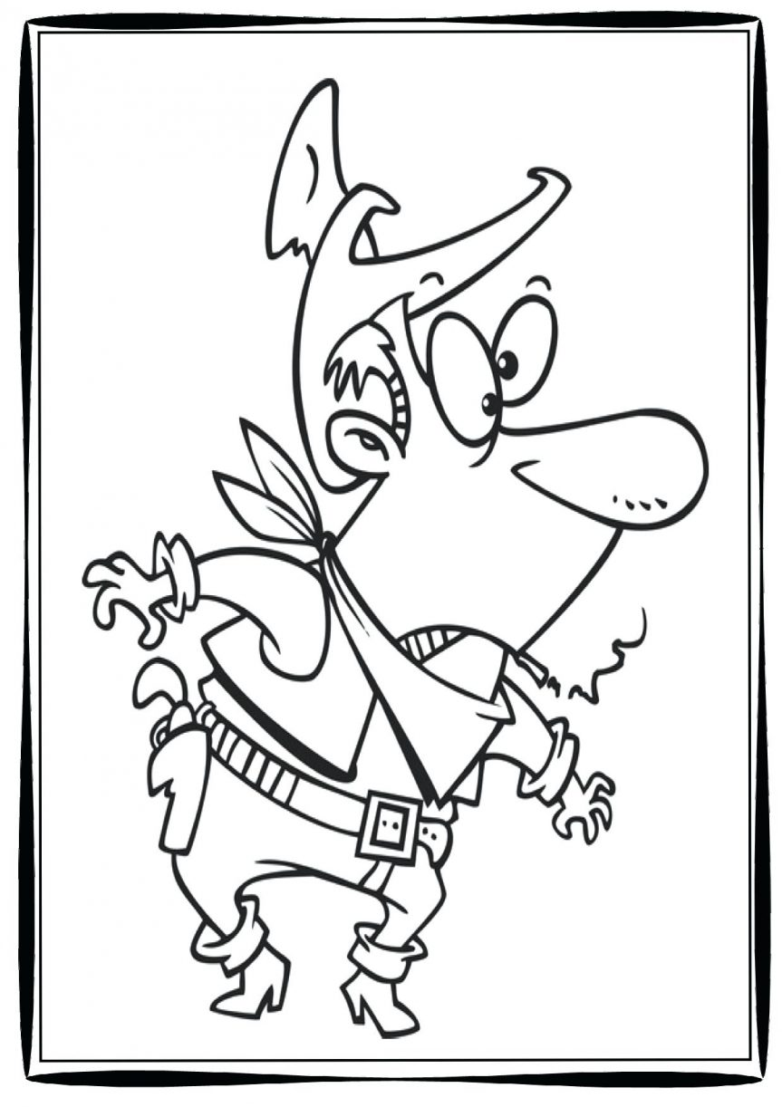 863x1222 Dallas Cowboys Coloring Pages Luxury C is for Cowboy Coloring