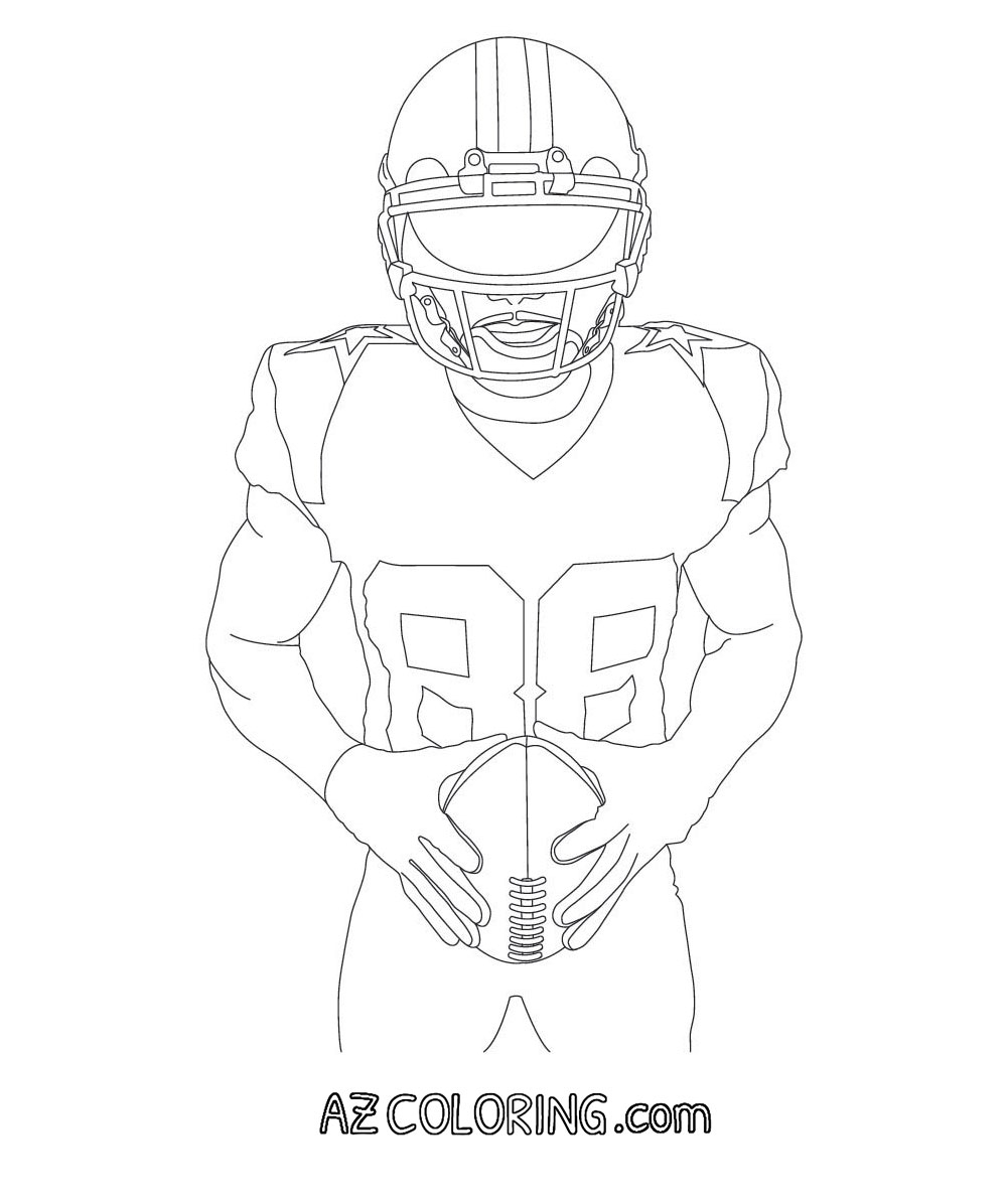1000x1196 Dallas Cowboys Drawings Coloring Pages