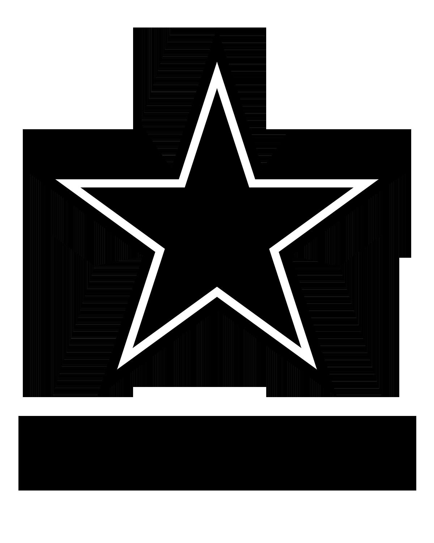 1200x1500 Dallas Cowboys Logo Png Transparent Amp Svg Vector